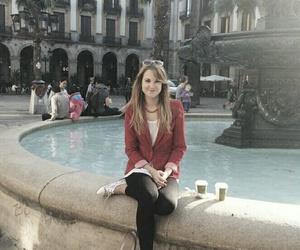 city, Barcelona, and happy image