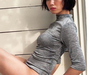girl, japanese, and 二階堂ふみ image