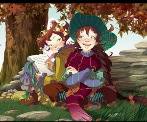 fairy oak image