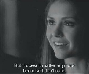 quotes, tvd, and the vampire diaries image