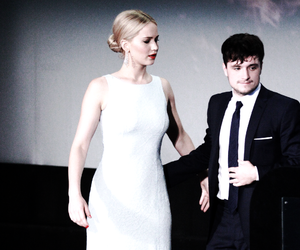 mockingjay, Jennifer Lawrence, and joshifer image