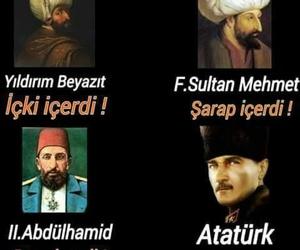 atatürk, osmanlı, and ottomanserijk image