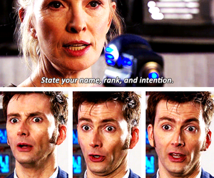 doctor who, funny, and quotes image