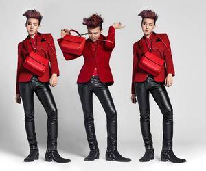 g-dragon, kpop, and gd image