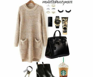 autumn, fashion, and Polyvore image