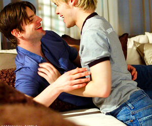 beautiful, qaf, and brian kinney image