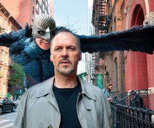 birdman, movie, and oscars image
