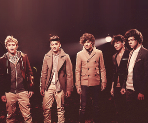 boys, Hot, and one direction image