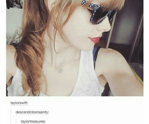 Taylor Swift and tumblr image
