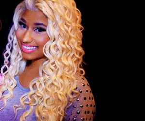 girl, nicki minaj, and love image