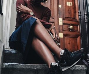 classy, dope, and fashion image