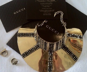 gucci and gold image