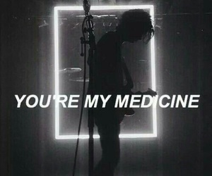 medicine, grunge, and the 1975 image