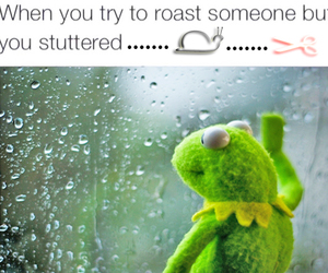 kermit the frog, infj, and introvert problems image