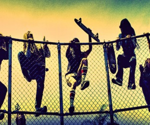 skate, lords of dogtown, and skateboard image