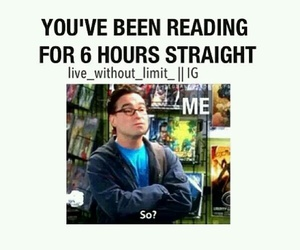 book, reading, and like image