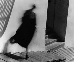 black and white and minor white image