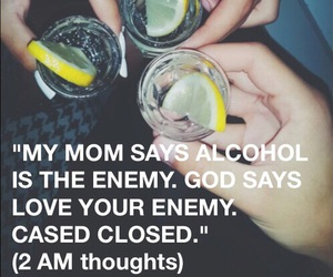 alcohol, drunk, and enemy image