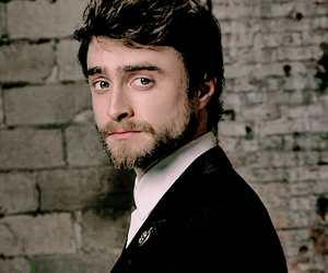 dan radcliffe, daniel radcliffe, and harry potter image