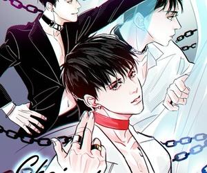 anime, fanart, and kpop image