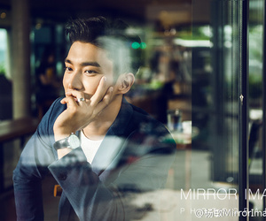 handsome, super junior, and ‎siwon‬ image