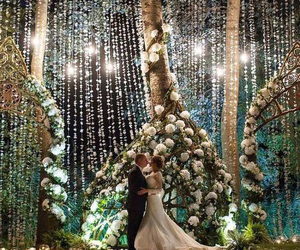 beautiful, place, and wedding image