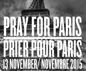 france, french, and pray image