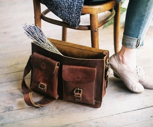 vintage and bag image