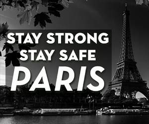 paris, safe, and stay image