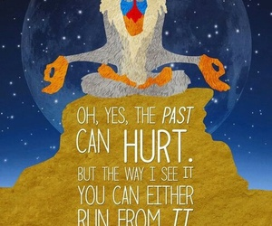 quotes, lion king, and disney image