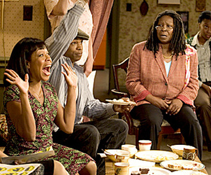 everybody hates chris, tichina arnold, and rochelle rock image