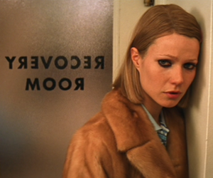 movie, The Royal Tenenbaums, and indie image