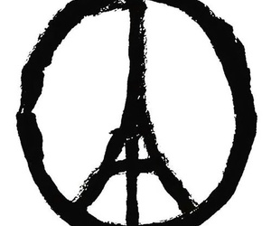 paris, strength, and stand together image