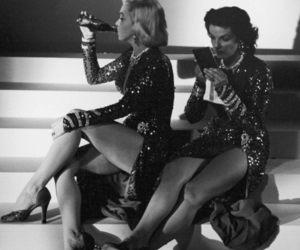 50's, 60's, and Marilyn Monroe image