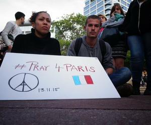 god, paris, and peace image