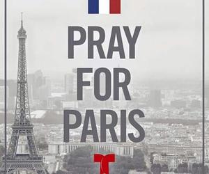 paris and prayforparis image