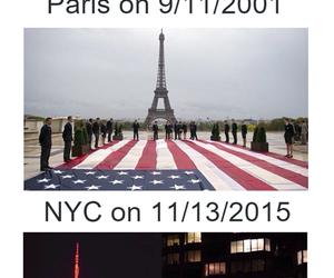 paris, pray for paris, and prayforparis image
