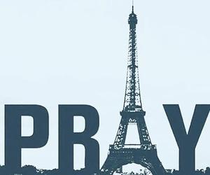 prayforparis image