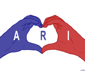 pray for paris image