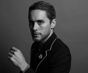 jared leto, gucci, and jared image