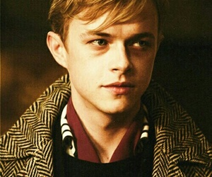 dane dehaan, kill your darlings, and dane image
