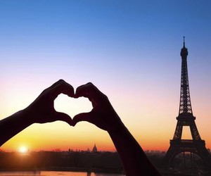 paris and pray for paris image