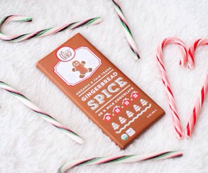 candy, candy canes, and yummy image