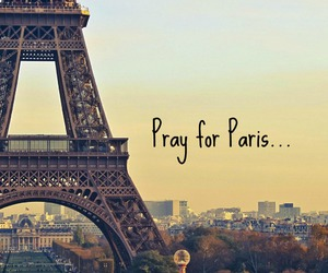 attack, france, and paris image