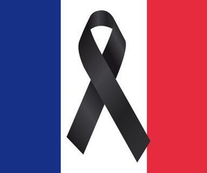 france and pray image