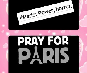 paris, power, and honorr image