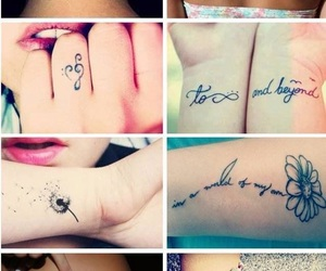 meaning, small, and Tattoos image