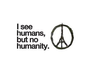 liberte, paix, and paris image