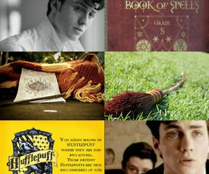 aaron johnson, harry potter, and next generation image