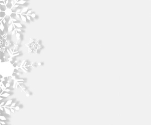 snowflakes, winter, and mobile wallpaper image